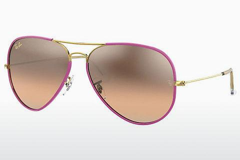 Solglasögon Ray-Ban AVIATOR FULL COLOR (RB3025JM 91963E)