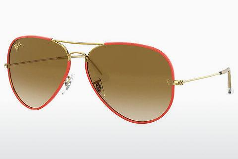 Solglasögon Ray-Ban AVIATOR FULL COLOR (RB3025JM 919651)