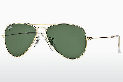 Solglasögon Ray-Ban AVIATOR SMALL METAL (RB3044 L0207)