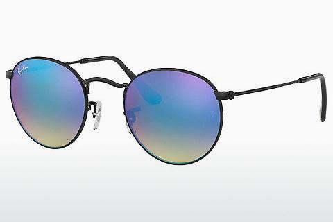 Solglasögon Ray-Ban ROUND METAL (RB3447 002/4O)