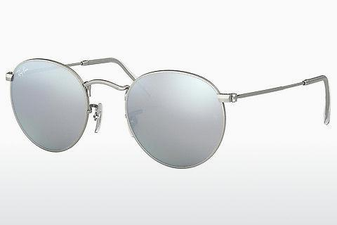 Solglasögon Ray-Ban ROUND METAL (RB3447 019/30)