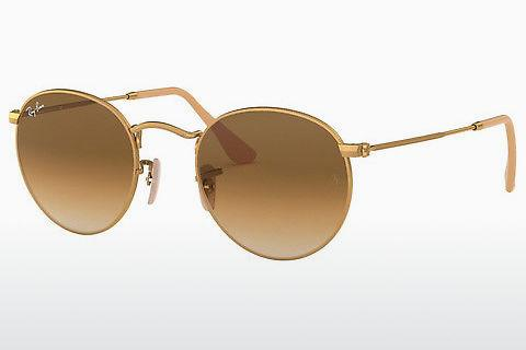 Solglasögon Ray-Ban ROUND METAL (RB3447 112/51)