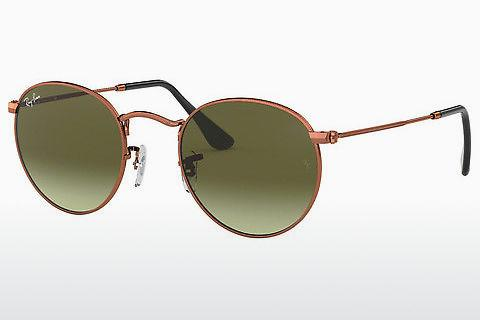 Solglasögon Ray-Ban ROUND METAL (RB3447 9002A6)