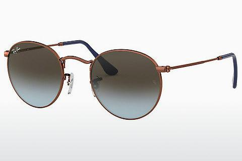 Solglasögon Ray-Ban ROUND METAL (RB3447 900396)