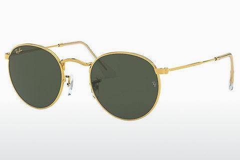 Solglasögon Ray-Ban ROUND METAL (RB3447 919631)