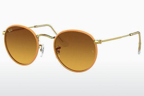 Solglasögon Ray-Ban ROUND FULL COLOR (RB3447JM 91963C)