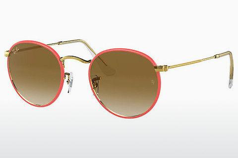 Solglasögon Ray-Ban ROUND FULL COLOR (RB3447JM 919651)