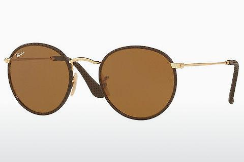 Solglasögon Ray-Ban ROUND CRAFT (RB3475Q 9041)