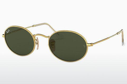 Solglasögon Ray-Ban Oval (RB3547 001/31)