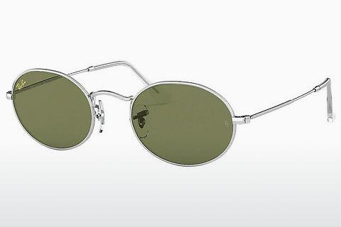 Solglasögon Ray-Ban OVAL (RB3547 91984E)