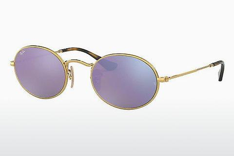 Solglasögon Ray-Ban Oval (RB3547N 001/8O)