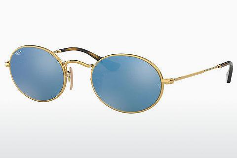 Solglasögon Ray-Ban Oval (RB3547N 001/9O)