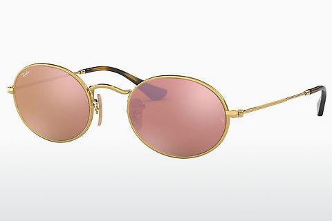 Solglasögon Ray-Ban Oval (RB3547N 001/Z2)
