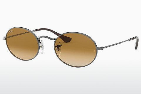 Solglasögon Ray-Ban OVAL (RB3547N 004/51)