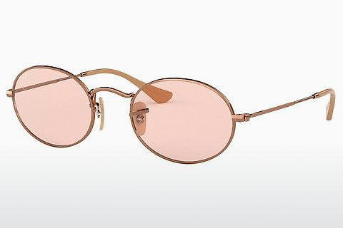 Solglasögon Ray-Ban OVAL (RB3547N 91310X)