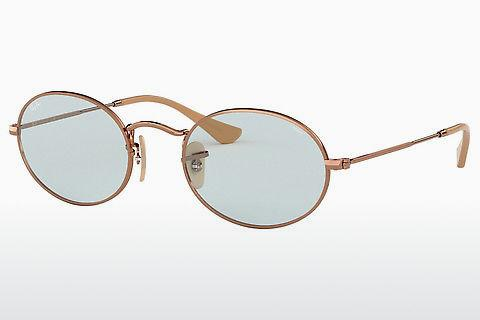 Solglasögon Ray-Ban OVAL (RB3547N 91310Y)