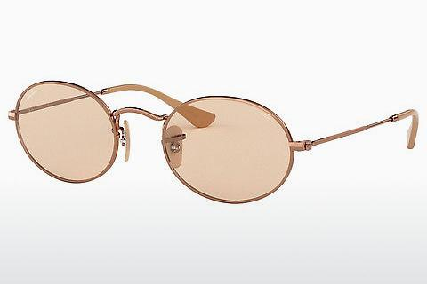 Solglasögon Ray-Ban OVAL (RB3547N 9131S0)