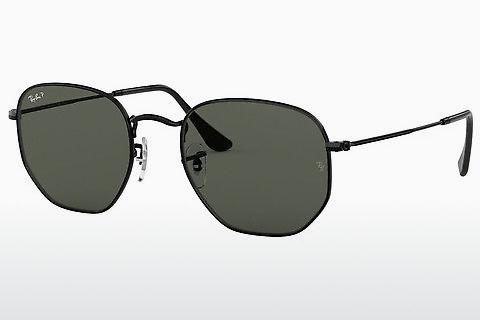 Solglasögon Ray-Ban Hexagonal (RB3548N 002/58)