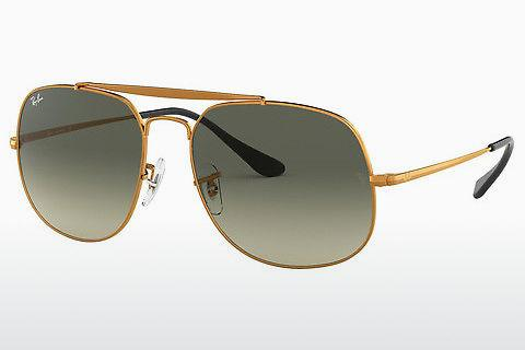 Solglasögon Ray-Ban The General (RB3561 197/71)