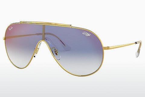 Solglasögon Ray-Ban Wings (RB3597 001/X0)