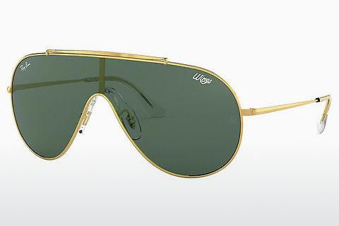 Solglasögon Ray-Ban Wings (RB3597 905071)