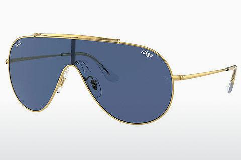 Solglasögon Ray-Ban WINGS (RB3597 905080)