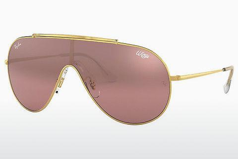 Solglasögon Ray-Ban WINGS (RB3597 9050Y2)