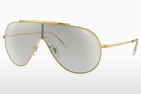 Solglasögon Ray-Ban WINGS (RB3597 91966I)