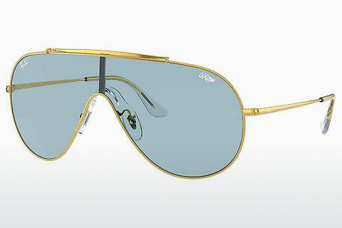 Solglasögon Ray-Ban WINGS (RB3597 919680)