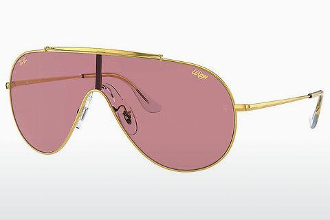 Solglasögon Ray-Ban WINGS (RB3597 919684)