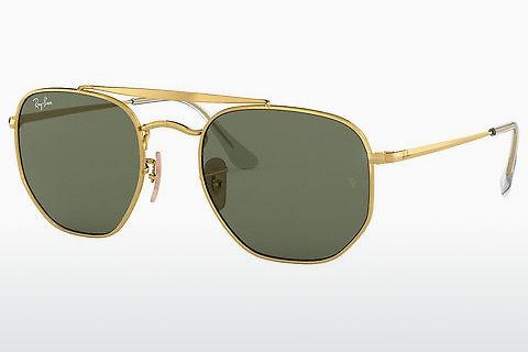 Solglasögon Ray-Ban THE MARSHAL (RB3648 001)