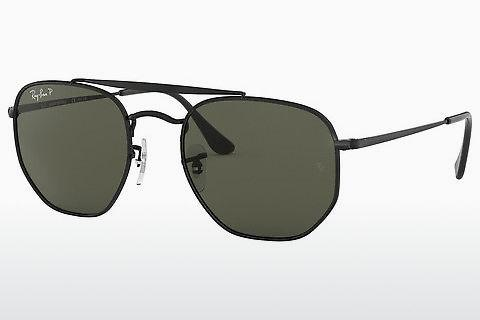 Solglasögon Ray-Ban THE MARSHAL (RB3648 002/58)