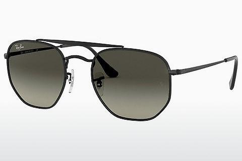 Solglasögon Ray-Ban THE MARSHAL (RB3648 002/71)