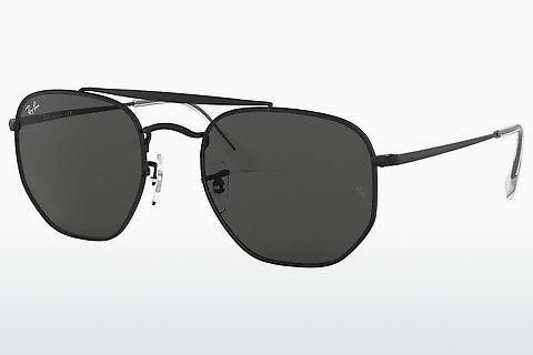 Solglasögon Ray-Ban THE MARSHAL (RB3648 002/B1)