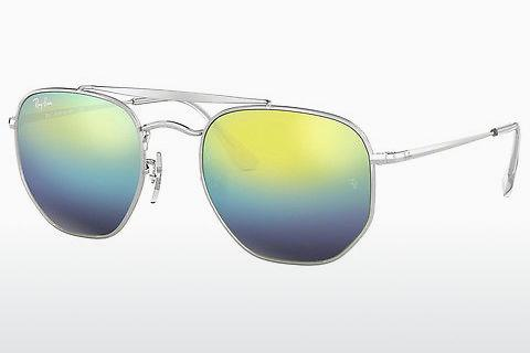 Solglasögon Ray-Ban THE MARSHAL (RB3648 003/I2)