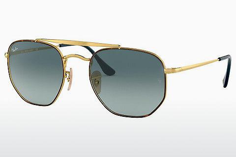 Solglasögon Ray-Ban THE MARSHAL (RB3648 91023M)