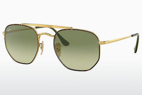 Solglasögon Ray-Ban THE MARSHAL (RB3648 91034M)