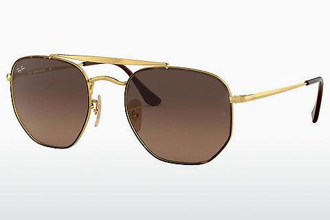 Solglasögon Ray-Ban THE MARSHAL (RB3648 910443)