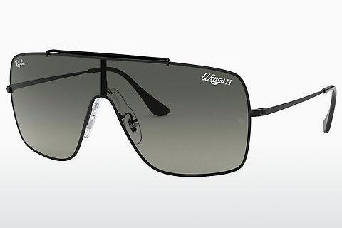 Solglasögon Ray-Ban WINGS II (RB3697 002/11)