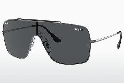 Solglasögon Ray-Ban WINGS II (RB3697 004/87)