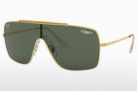 Solglasögon Ray-Ban WINGS II (RB3697 905071)