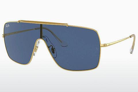 Solglasögon Ray-Ban WINGS II (RB3697 905080)