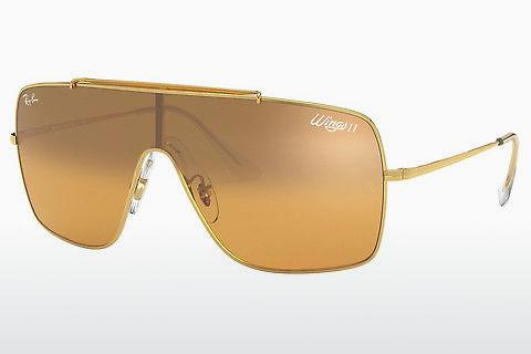 Solglasögon Ray-Ban WINGS II (RB3697 9050Y1)