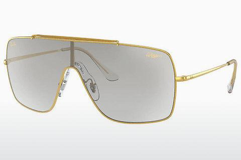 Solglasögon Ray-Ban WINGS II (RB3697 91966I)