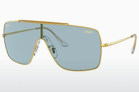 Solglasögon Ray-Ban WINGS II (RB3697 919680)