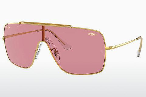 Solglasögon Ray-Ban WINGS II (RB3697 919684)