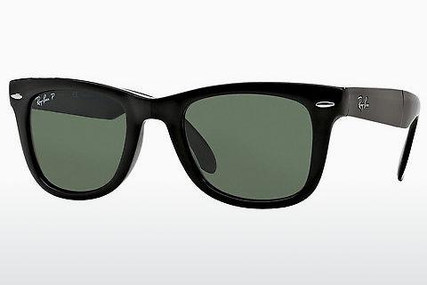 Solglasögon Ray-Ban FOLDING WAYFARER (RB4105 601/58)