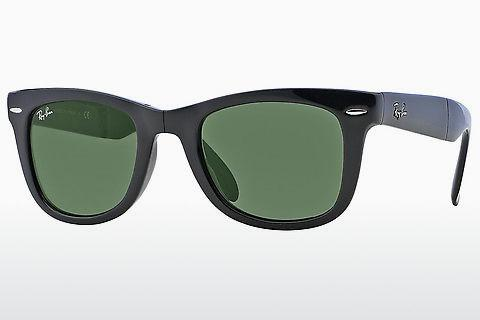 Solglasögon Ray-Ban FOLDING WAYFARER (RB4105 601)