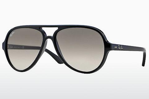 Solglasögon Ray-Ban CATS 5000 (RB4125 601/32)