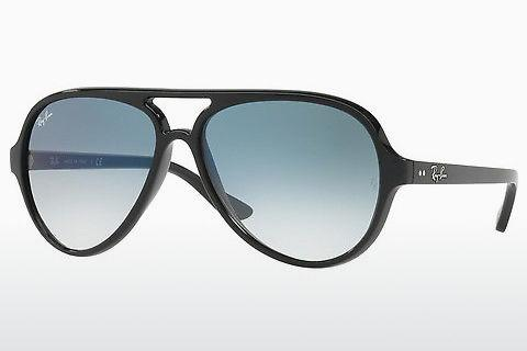 Solglasögon Ray-Ban CATS 5000 (RB4125 601/3F)